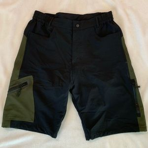 Other - Men's hiking/outdoor shorts